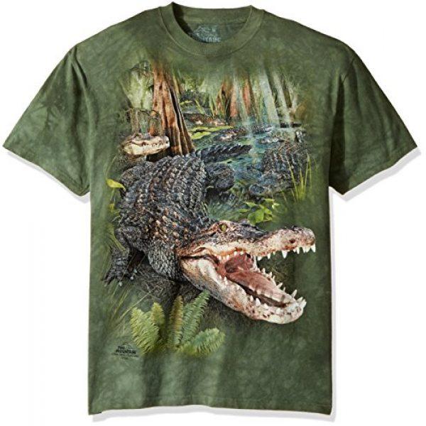 The Mountain Graphic Tshirt 1 Gator Parade T-Shirt