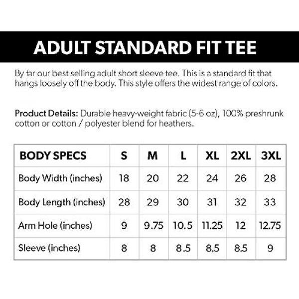 Teelocity Graphic Tshirt 4 Rocky Balboa vs Drago Graphic T-Shirt