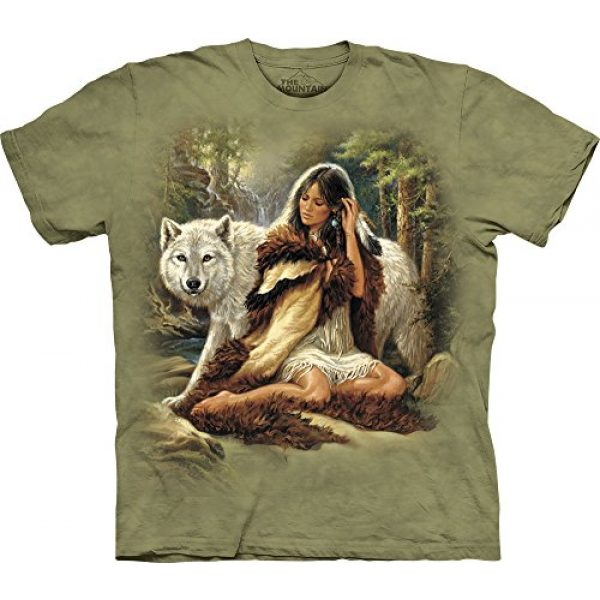 The Mountain Graphic Tshirt 1 Protector T-Shirt