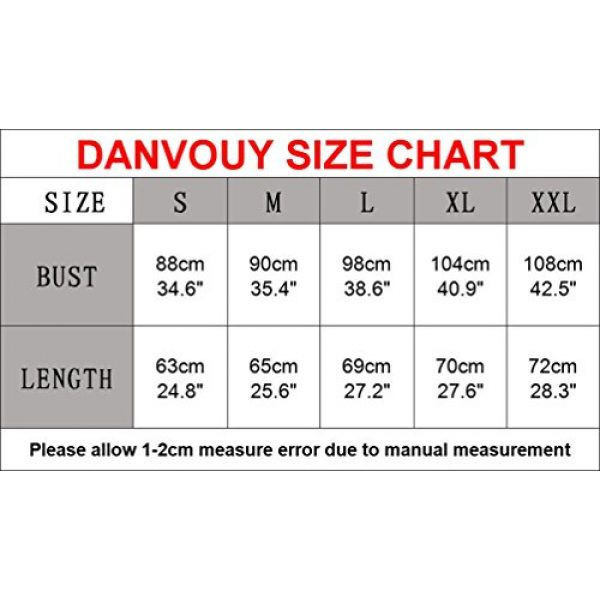 DANVOUY Graphic Tshirt 3 Women's V-Neck Summer Casual Letters Printed Short Sleeves Graphic T-Shirt