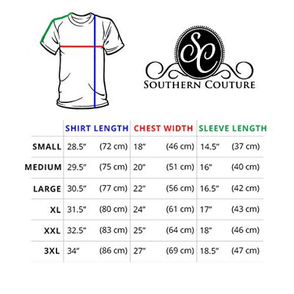 Southern Couture Graphic Tshirt 6 SC Classic Living The Scrub Life on Long Sleeve Womens Classic Fit T-Shirt - Charcoal
