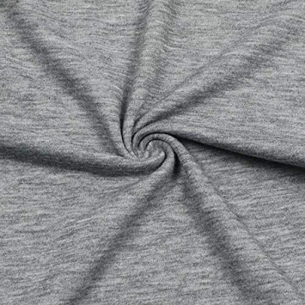 MAXIMGR Graphic Tshirt 7 I Run On Coffee Chaos Cuss Words T Shirt Women Funny Short Sleeve T-Shirt Mom Gift