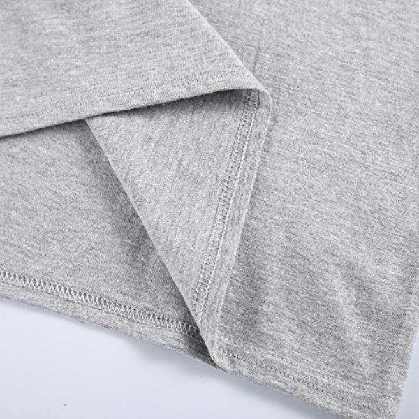 YAO STARS Graphic Tshirt 6 Breaking Bad Los Pollos Hermanos Ringer T-Shirts Men Short Sleeve Tops Tee Shirts