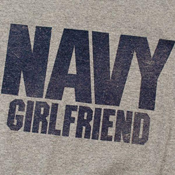 Popfunk Graphic Tshirt 5 U.S. Navy Girlfriend T Shirt & Stickers