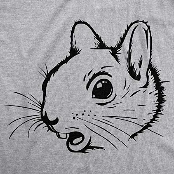 Crazy Dog T-Shirts Graphic Tshirt 3 Ask Me About My ADHD T Shirt Funny Squirrel Flip Hilarious Graphic Cool Tee