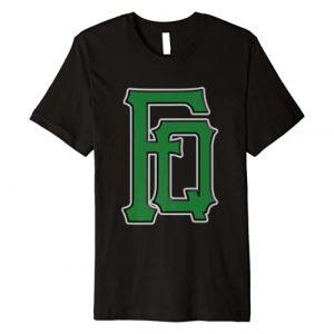 ADVERGAMES Graphic Tshirt 1 FQ Logo Premium T-Shirt