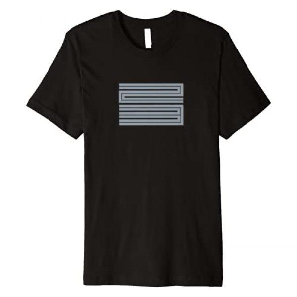 SneakerDad Customs Graphic Tshirt 1 Jordan 11 Jubilee 25th Anniversary Premium T-Shirt