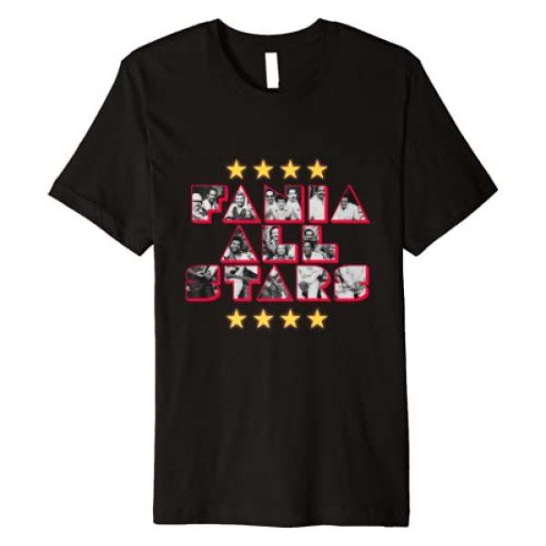 Tshirt-Maker Graphic Tshirt 1 Salsa All Star Premium T-Shirt
