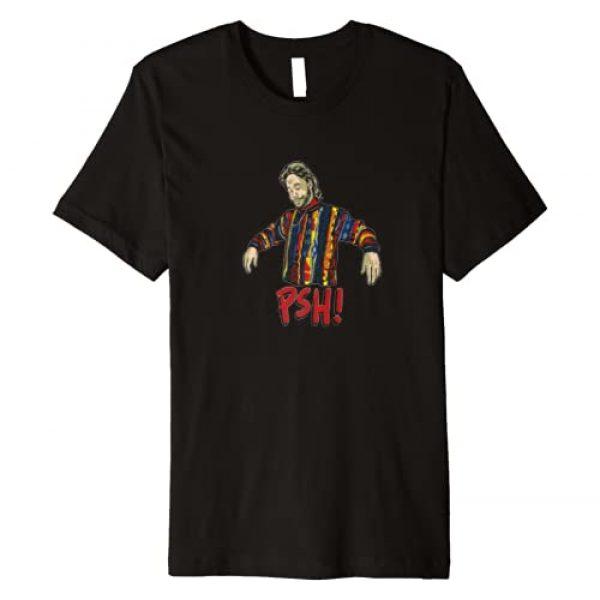 Chip Diamond Graphic Tshirt 1 PSH! Tee Premium T-Shirt