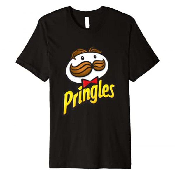 Pringle's Graphic Tshirt 1 Logo Premium T-Shirt