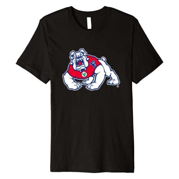 Venley Graphic Tshirt 1 Fresno State Womens / Mens College NCAA T-shirt RYLFRS06