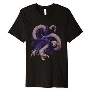 Terraria Graphic Tshirt 1 T-Shirt: Eater of Shirts