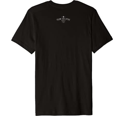 Flow Kimonos Graphic Tshirt 2 Vintage T-shirt