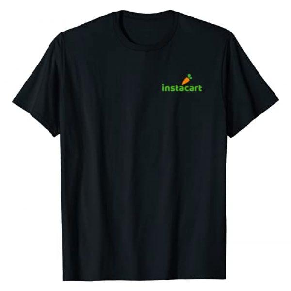 Instacart Personal shopper apparel Graphic Tshirt 1 Instacart Personal Shopper T-Shirt