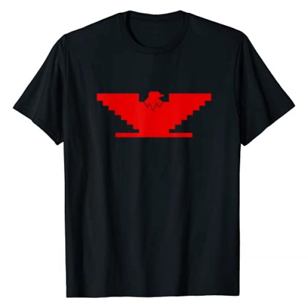 United Farm Workers Apparel Graphic Tshirt 1 United Farm Workers UFW Huelga Bird Chicano labor union T-Shirt