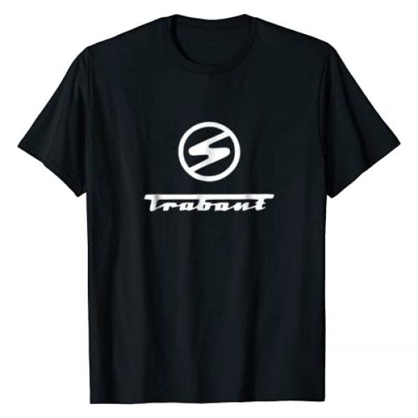 Trabant T shirt Gift Co Graphic Tshirt 1 Trabant 601 S Shirt - Trabant Retro Car T-shirt - Go Trabi