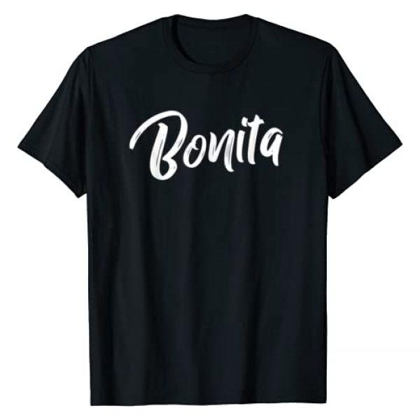 Bonita Graphic Tshirt 1 Bonita T-Shirt