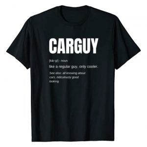 Car Guy Hub Graphic Tshirt 1 Funny Car Guy T-shirt Gift Car Guy Definition