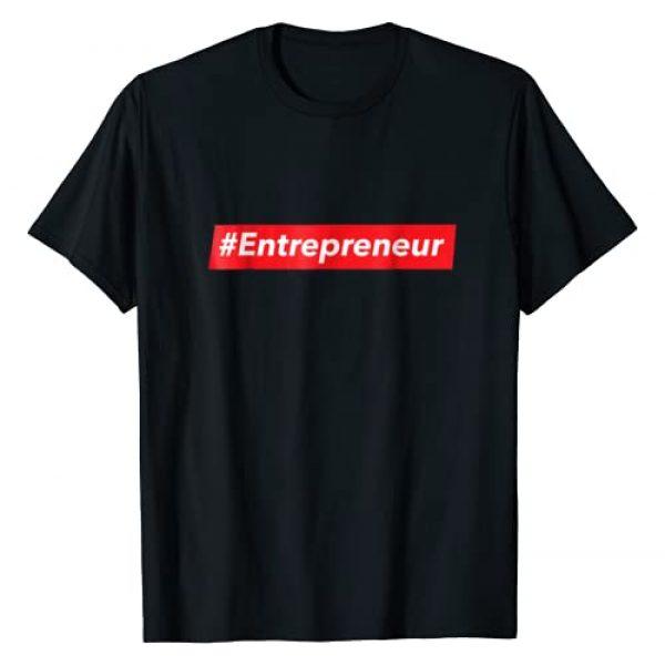 Entrepreneur T Shirt for Business Innovators Graphic Tshirt 1 Entrepreneur T Shirt for CEO's Business Leaders, Startup