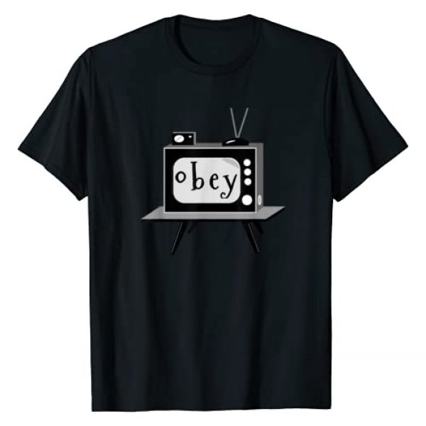 Truther Anon Conspiracy Researcher PSYOP Meme Graphic Tshirt 1 Red Pill Media Brainwashing Conspiracy Theory Quote T-Shirt