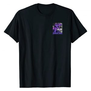 Jurassic Park Graphic Tshirt 1 Isla Nublar 1993 Tour T-Shirt