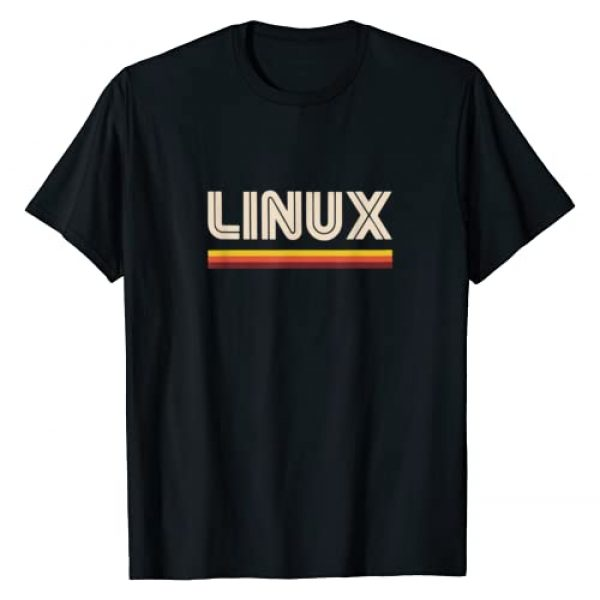 sysadmin Graphic Tshirt 1 Linux Tee - Open Source T-Shirt