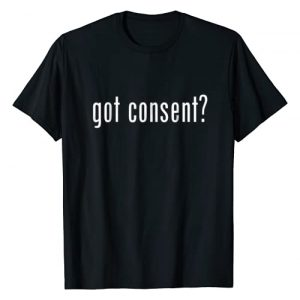 Awesome Feminist USA Tees Graphic Tshirt 1 Feminist T Shirt - Got Consent Empowered Women's Tee
