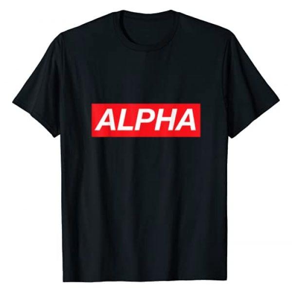 Alpha Industries Graphic Tshirt 1 Alpha t-shirt
