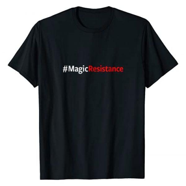 #MagicResistance Graphic Tshirt 1 #MagicResistance T-shirt