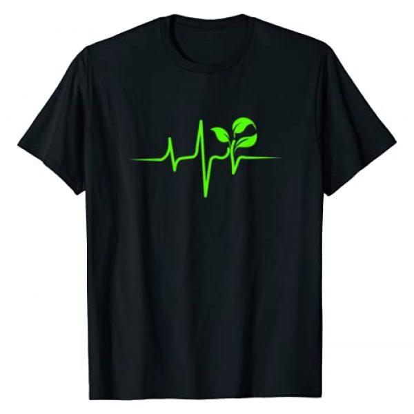 Whole Food Plant Based Designs Graphic Tshirt 1 Whole Food Plant Based, Vegan, WFPB, Vegetarian T shirt T-Shirt