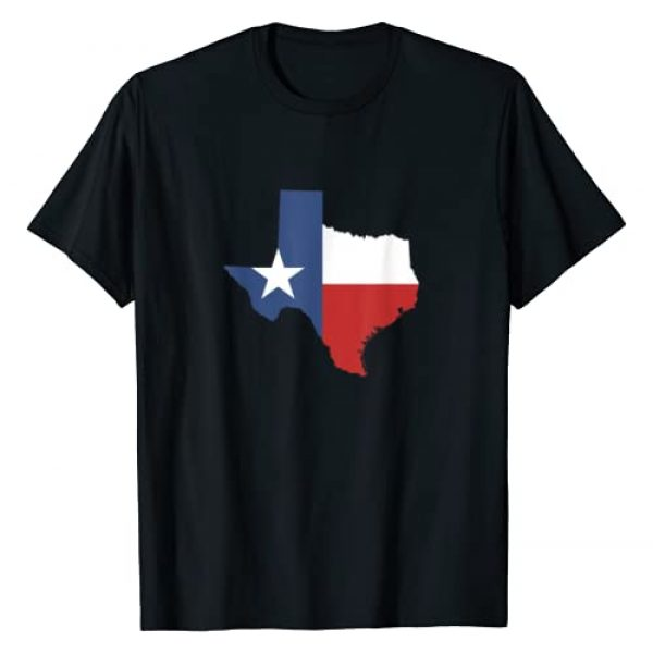 Texas Shirts For Men Women & Kids Graphic Tshirt 1 Texas Tshirt Women Men | Texas State Lone Star Flag Map T-Shirt