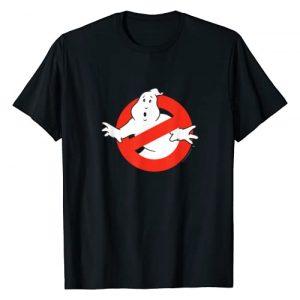 Ghostbusters Graphic Tshirt 1 Original Logo T-Shirt