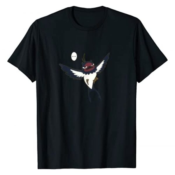 BlcCl0 Graphic Tshirt 1 Cute Clover Black Graphic for men women T-Shirt