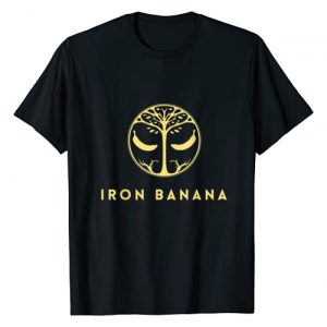 Gamer Raid Gear by PC Graphic Tshirt 1 Iron Banana - Funny PVP Crucible T-Shirt