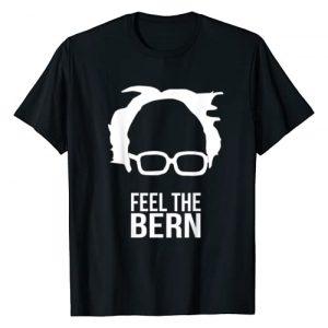 BuzzTshirt Graphic Tshirt 1 Bernie Sanders T-shirt - Feel The Bern