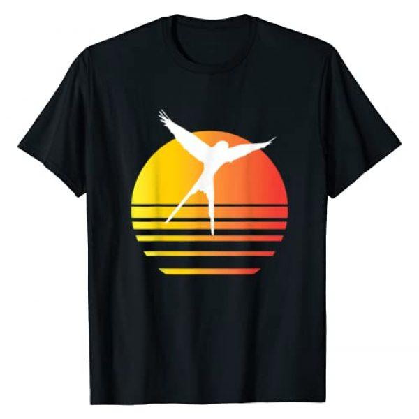 Meeple Design Graphic Tshirt 1 Bird Wingspan Shirt - Board Game - Tabletop Gaming T-Shirt