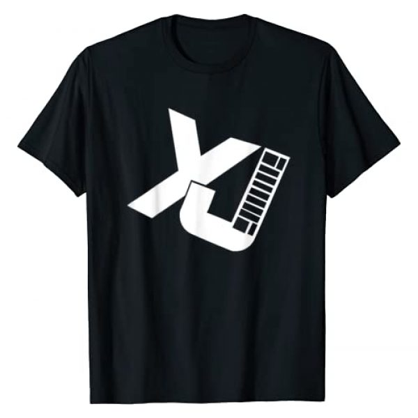 offroad xj Graphic Tshirt 1 xj shirt for people who love offroad T-Shirt