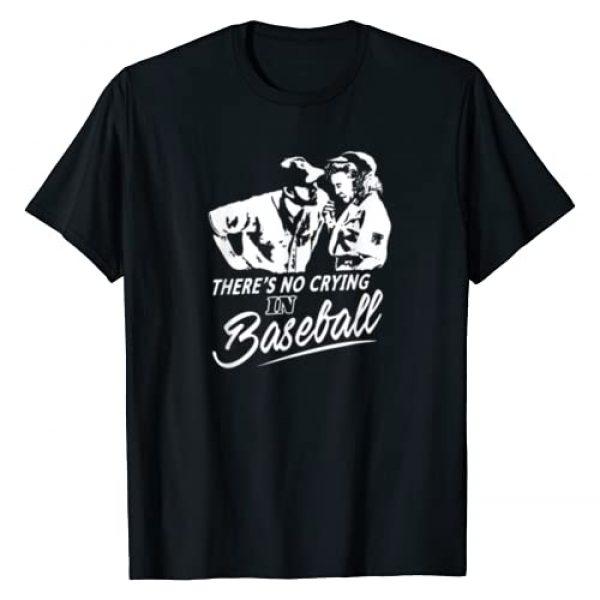 A League Of Their Own Graphic Tshirt 1 A League Of Their Own T-Shirt