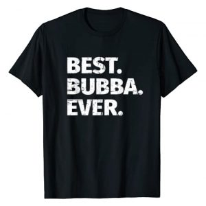 Best Bubba Ever Co Graphic Tshirt 1 Best Bubba Ever Favorite Brother Gift T-Shirt