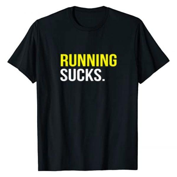 Vintage Sloth Running Team Shirt Graphic Tshirt 1 RUNNING SUCKS tshirt girls boys men women   funny tee T-Shirt