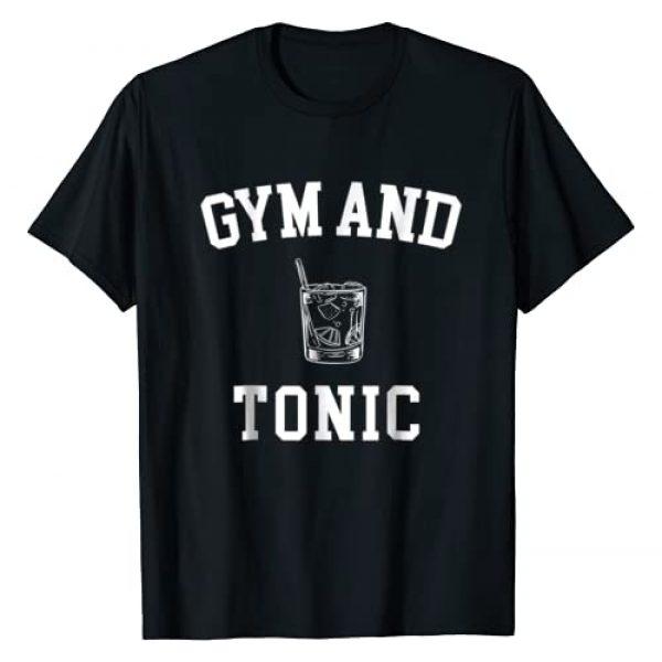 Gym&Tonic Graphic Tshirt 1 Gym And Tonic Shirt