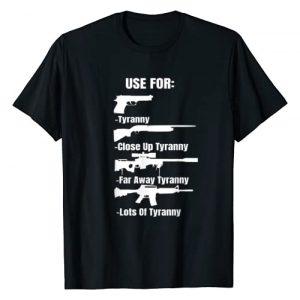 Pro Gun 2nd Amendment Tee Styles 2019 Graphic Tshirt 1 Pro Gun 2nd Amendment Gun Lover Enthusiast Patriotic Gift T-Shirt