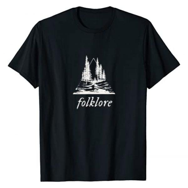 Swift Music Designs Graphic Tshirt 1 Folklore Music Taylor 2020 Cardigan Love T-Shirt