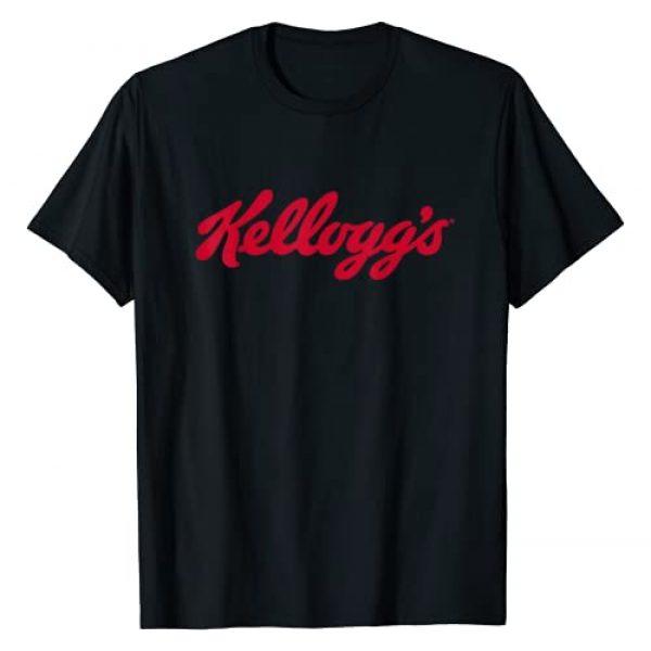Kellogg's Graphic Tshirt 1 Classic Logo T Shirt