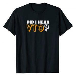SWAGAZON Graphic Tshirt 1 Did I Hear VTO T-Shirt