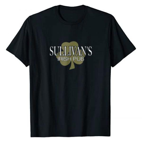 Unknown Graphic Tshirt 1 Sullivan's Irish Pub T-Shirt Vintage Irish Shirt