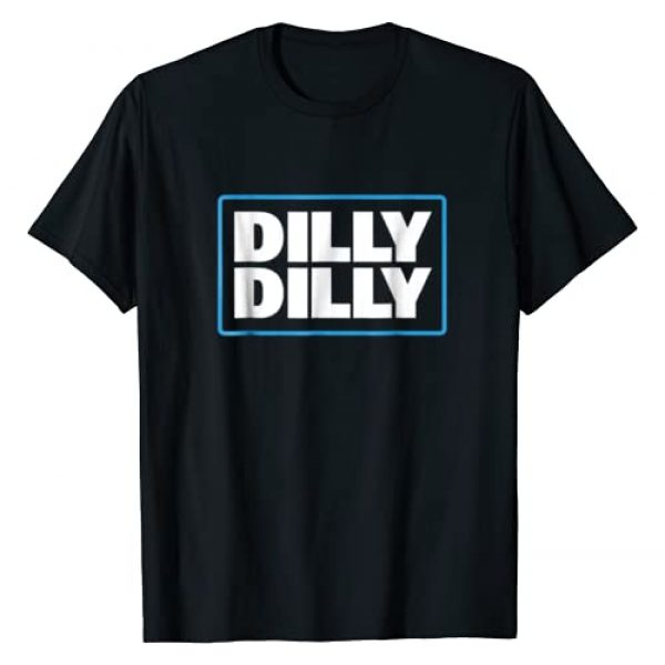 Bud Light Graphic Tshirt 1 Official Dilly Dilly T-Shirt