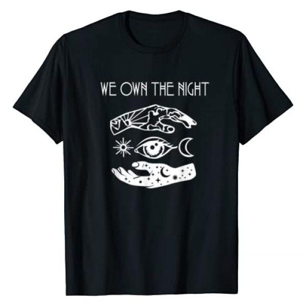 Dance Gavin Dance Merch Graphic Tshirt 1 Dance Gavin Dance We Own The Night Graphic Design T-Shirt