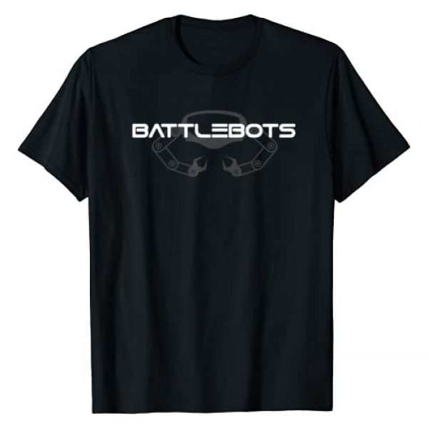 Battle Bots Costume Gifts Graphic Tshirt 1 Battlebot Battle Bot Apparel Toy Fighting Robot T-Shirt