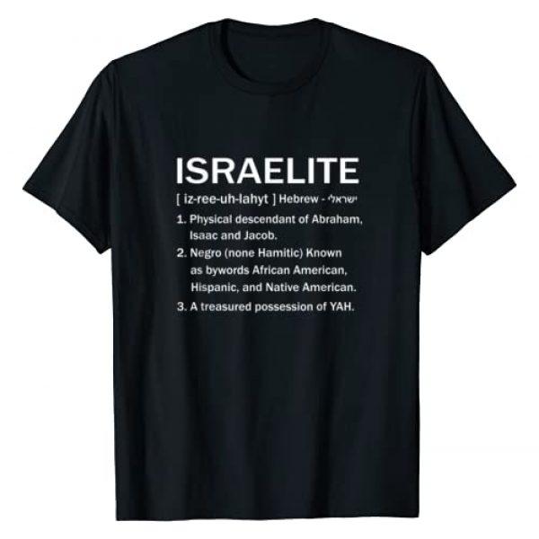 A TRIBE CALLED JUDAH Graphic Tshirt 1 Israelite T-shirt Hebrew Israelites Clothing Judah Yahuah